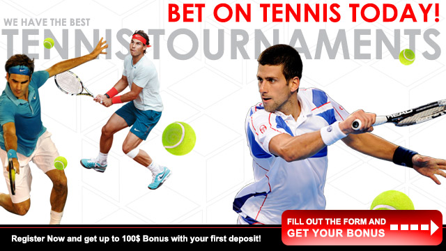 Bet on Tennis | Tennis Betting & Latest Odds | Grosvenor Sport